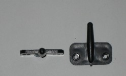Casement Stay Pegs Pack 2