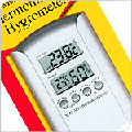 Thermometers Test Meters